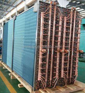 condenser coil production equipment honey production equipment