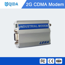 low cost gsm gprs modem with multi sim card forwireless access point -Qida GS81 serial port gsm modem