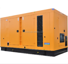 Factory direct sale 160KW Diesel Generator Set Deutz 200kva generator price