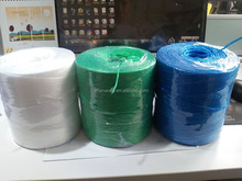 High tenacity split film pp twine/string/ribbon