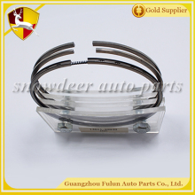 Genuine excellent performance 13011-30030 80mm 2KD small engine piston rings for toyota Hilux piston ring