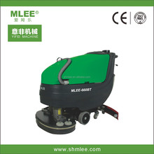 MLEE660BT cleaning machine for supermarket /floor, automatic floor scrubbers, industrial floor cleaning machine