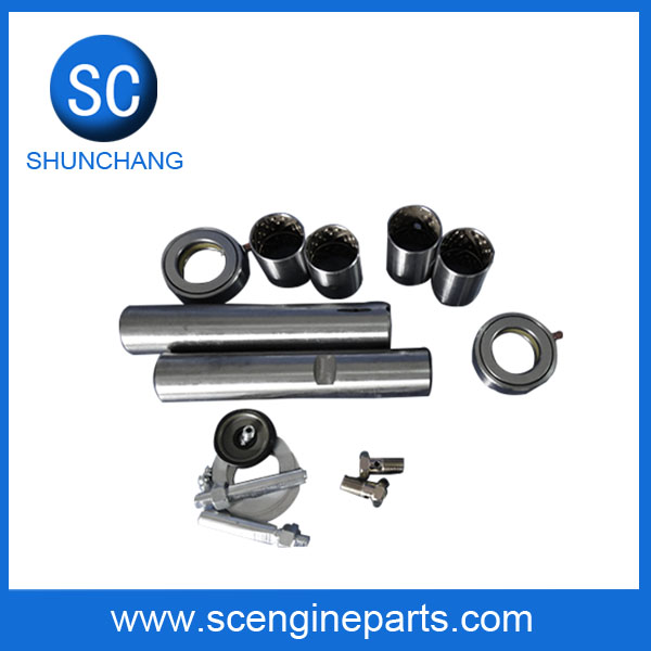 Yutong bus 153 chassis repair kits for spare parts
