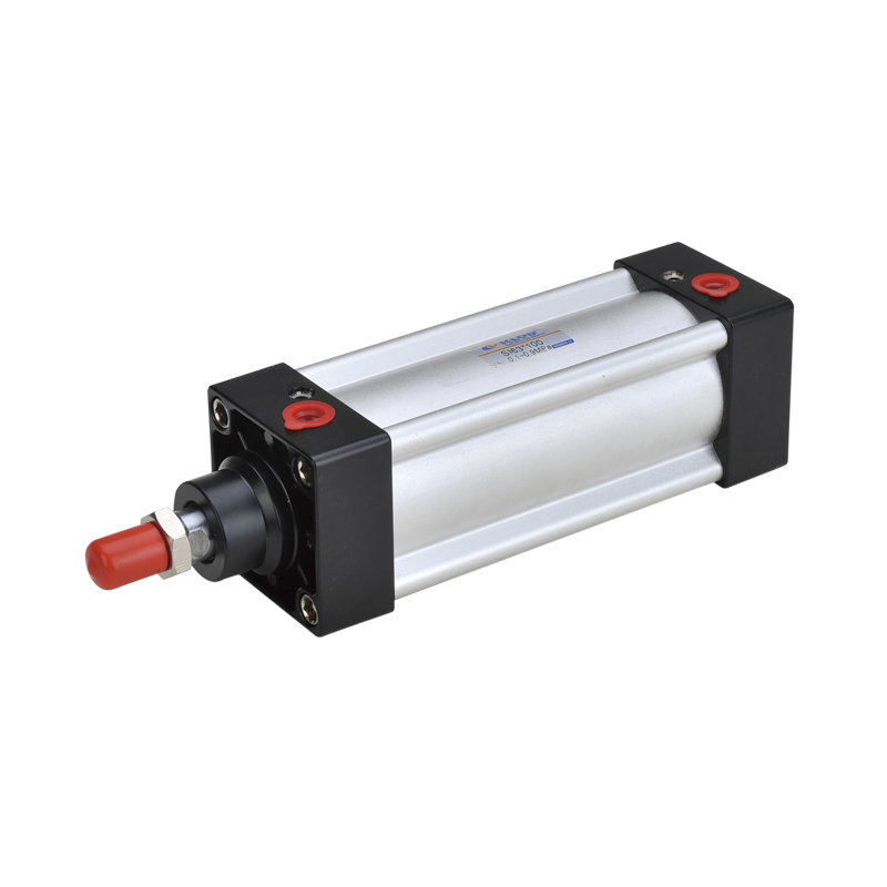 SI Series SI63*100 Standard Double Acting Pneumatic Air <strong>Cylinder</strong> Price