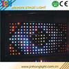 High Resolution P10 RGB LED Video Curtain Display