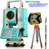 2015 BEST RUIDE RTS862RA TOTAL STATION GPS EQUIPMENT SURVEYING MEASUREMENT