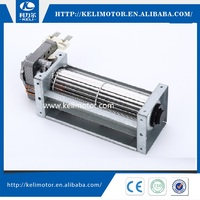 no electromagnetic interference 1~6W Air blower for dishwasher