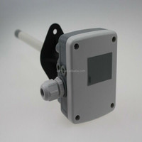 high cost performance air wind speed sensor flow meter volvo speed sensor