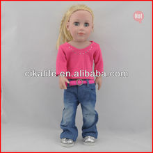 10 Inch safety fit gotz girls and dolls matching clothing