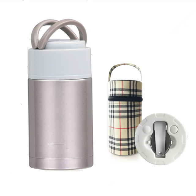 Custom Made Best Stainless Steel Airtight Insulates Food Storage Container Buy online wholesale