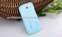 New arrival kick stand hard case cover for Sumsung galaxy S3 I9300