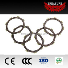 motorcycle clutch plate/clutch plate material/clutch friction plate