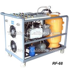 RF-68 Sulfur Hexafluoride SF6 Gas Recovery and Filling equipment
