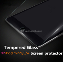 OEM Supplier For iPad Mini 1 2 3 4 Tempered Glass,Hot selling for ipad mini screen protector
