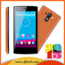 New Arrival 4.5 Inch MTK6572A Dual Core China Dual SIM Android 4.4 Telefonos V23