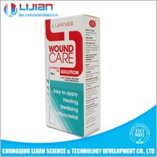 Disinfectant Function Wound Care Dressings