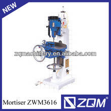 ZWM3616A Mortiser woodworking machine (pneumatic type )