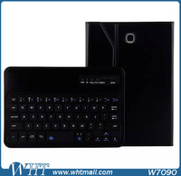 2016 New Product Wireless Bluetooth Keyboard Case for Samsung Galaxy Tab A 8.0