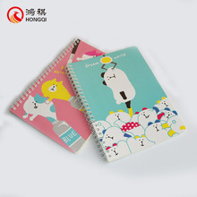 S056-A China factory lined notebooks,bound notebooks,custom spiral bound notebooks
