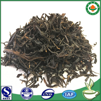 High quality organic green black tea for tea importers