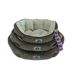 China supplier customized Stuffed funny luxury Pet Dog Beds