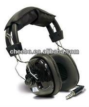 the best headphone for metal detector in 2013