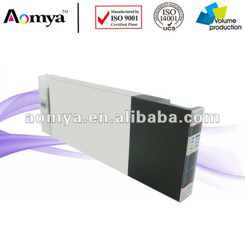 4C Wide Format Refillable Ink Cartridge Compatible for Mimaki JV33-130, JV33-160,JV33-260