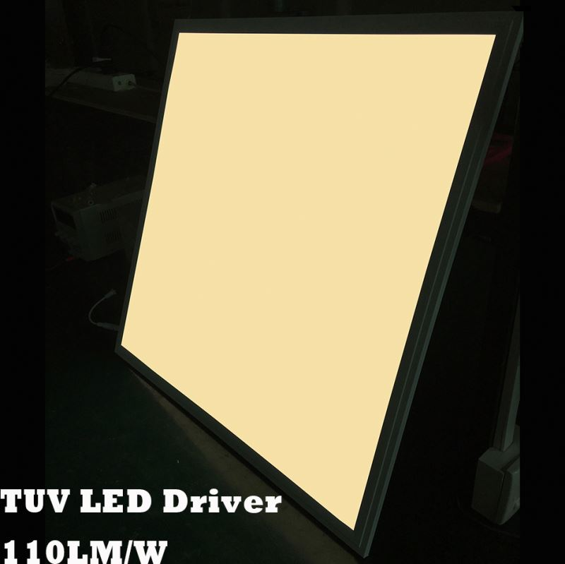 High Luminous And Sliver Frame 3mm Lgp LED Panel Lighting 25W 300X600mm