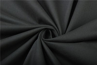 240GSM Polyester Professional Factory Made Cotton Jersey Fabric