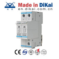 Electrical Surge Protection Automatic Degradation Disconnect Power Lightning Protector