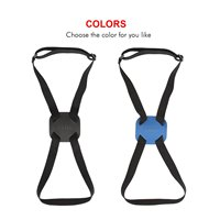 Bag Bungee, Luggage Straps Suitcase Adjustable Belt - Lightweight and Durable Travel Bag Accessories