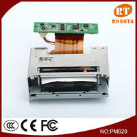 Kiosk printer mechanism for Thermal Printer PM628