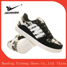 2017 wholesale fashion athletic women Casual Shoe Skate board
