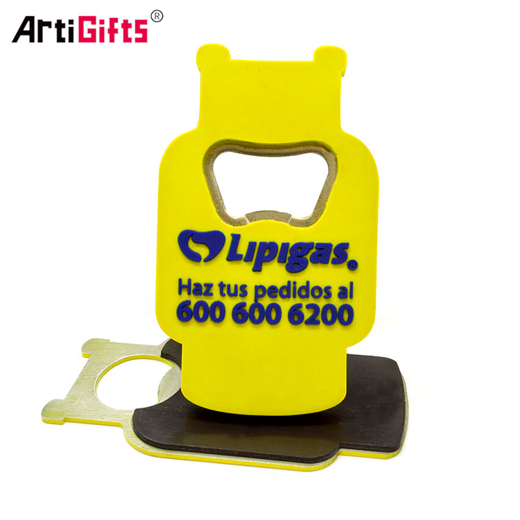 Artigifts Free Samples Cheap Custom Logo Metal Beer Bottle Opener Keychain