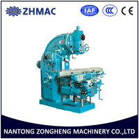 Made In China 5 Axis Cutter Milling& Boring Machine X5040