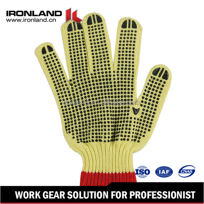 Nicely produced quality-assured bakery gloves
