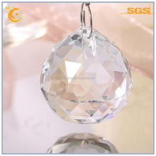 crystal chandelier parts hanging pendants glass wedding decor