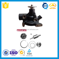 Truck Parts ME993681 Water Pump for Mitsubishi 6D40 Cooling System