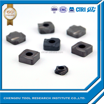 CTRI Face turning insert tungsten carbide turning insert