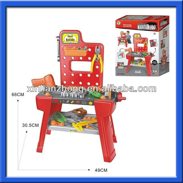 2013 New plastic tool toy game set tool toys for children