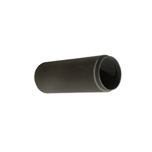 440mm Easy To Be Installed Cast Iron Durable Long Straight Stove Fireplace Chimney Flues Pipe
