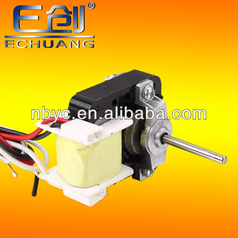 Table Ceiling electric Fan Motor for air cooler , Fan motor