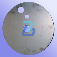 Industrial Sheet Metal Laser Cutting Service