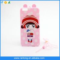 Latest product low price colorful arm mobile phone case in many style