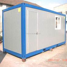 container house container hotel with steel frame