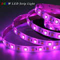 Single Color And RGB Flexible Ruban LED