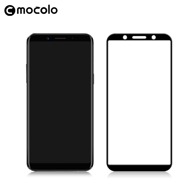 mocolo Tempered glass for oppo F5 (6)