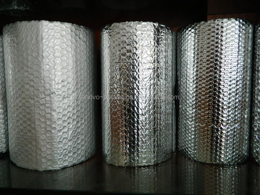 Thermal Insulation Products. Ply-Foil is a multi layer, reflective insulation. Ply-Foil is available in variable size rolls and is perfect for both specialty and standard construction projects.