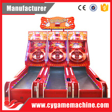 Interesting Play Land Sports Ghost Bowling Game Machine
