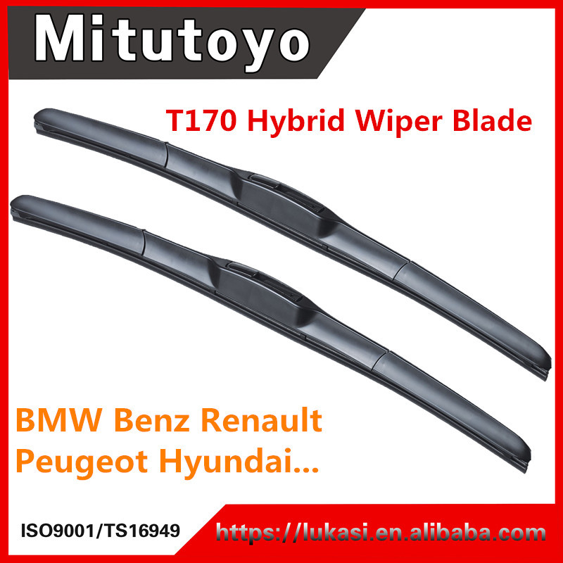 Automobiles accessories, Windshield wiper for Suzuki Mehran hot sale in Vietnam market